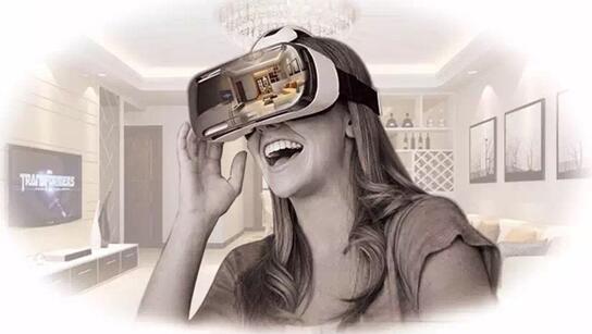 家装碰上高科技:让虚拟改变现实图片